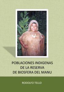 Rodolfo Tello - Reserva de Biosfera Parque Nacional del Manu